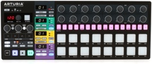 Arturia BeatStep Pro Controller & Sequencer - Black Limited Edition