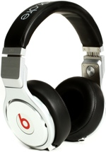 Beats Pro Headphones - Black/Silver