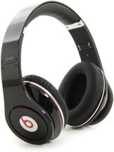 Beats Studio Headphones - Black
