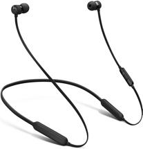 Beats BeatsX Bluetooth Wireless Earphones - Black