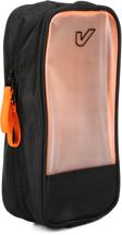 Gruv Gear Bento Utility Case, Full/Tall, Black/Orange