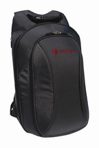 Namba Gear Big Namba Studio Backpack - Charcoal Grey w/ Red Int