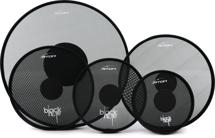 "RTOM Black Hole Mesh Practice Set - 10"", 12"", 14"", 16"", 22"""