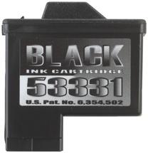 Primera Bravo Black Ink