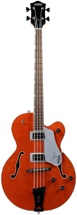 Gretsch G6119B Broadkaster - Orange