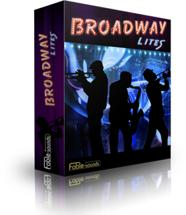 Fable Sounds Broadway LITEs 2.0