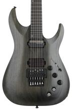 Schecter C-1 Apocalypse with Floyd Rose & Sustainiac - Rust Grey