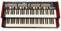 Nord C2D Dual Manual Combo Organ