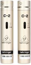 Behringer C-2