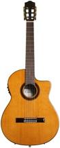 Cordoba C7-CE - Cedar