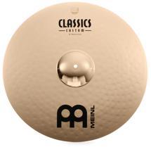 Meinl Cymbals Classics Custom Medium Ride - 20