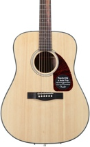 Fender CD-140S - Natural w/solid top