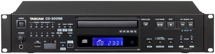 TASCAM CD-200SB CD / SD / USB Player