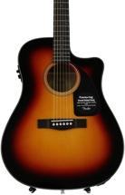 Fender CD-60CE - Sunburst