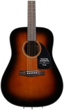 Fender CD-60 - Sunburst