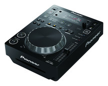 Pioneer DJ CDJ-350 Multi-format Media Player