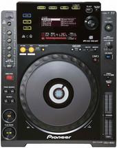 Pioneer DJ CDJ-900 Multi-format Media Player