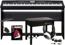 Casio CGP-700 Deluxe Keyboard Bundle