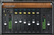 Waves CLA Guitars Plug-in