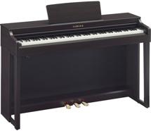Yamaha Clavinova CLP-525 - Rosewood