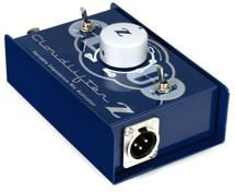 Cloud Microphones CL-Z Cloudlifter 1-channel Mic Activator w/Variable Impedence