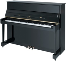 Cable Nelson CN116 Acoustic Piano