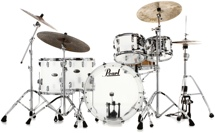 Pearl Crystal Beat Shell Pack 5-pc - Frosted Finish