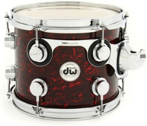 DW Collector's Series Finish Ply 10