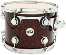 DW Collector's Series Finish Ply 12