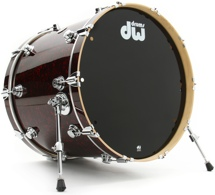 DW Collector's Series Finish Ply 22