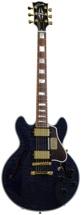 Gibson Custom CS-356 - Trans Blue