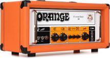 Orange CS50 Custom Shop 50-watt Tube Head