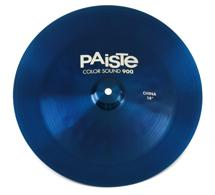 "Paiste 900 Series Colorsound China - 14""- Blue"