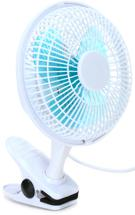 ClearSonic Fan