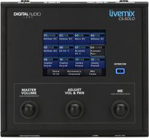 Digital Audio Labs LiveMix CS-SOLO Personal Monitor Mixer