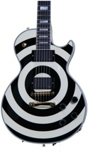Gibson Custom Zakk Wylde Bullseye Les Paul