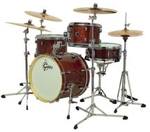 Gretsch Drums Catalina Club Jazz - Walnut Glaze