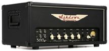 Ashdown CTM-300 300-Watt Tube Bass Head