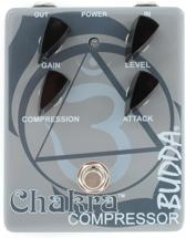 Budda Chakra Compressor Pedal