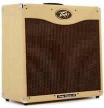 Peavey Classic 50 410 II 50-watt 4x10 Tube Combo - Tweed