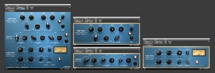 Softube Tube-Tech Classic Channel Plug-in Bundle