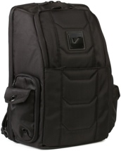 Gruv Gear Club Bag Elite - Stealth Black/Black