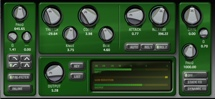 McDSP Compressor Bank HD v6 Plug-in