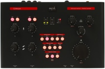 SPL Crimson - USB Interface (Black)