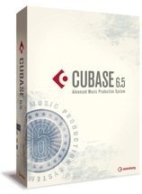 Steinberg Cubase 6.5 - Upgrade from Other Steinberg