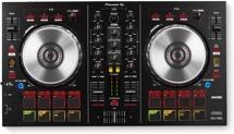 Pioneer DJ DDJ-SB2 2-deck Serato DJ Controller