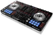 Pioneer DJ DDJ-SX Serato DJ Controller