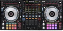 Pioneer DJ DDJ-SZ2 4-deck Serato DJ Controller