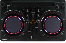 Pioneer DJ DDJ-WeGO4 Portable DJ Controller