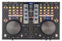 Stanton DJC.4 4-channel DJ Controller